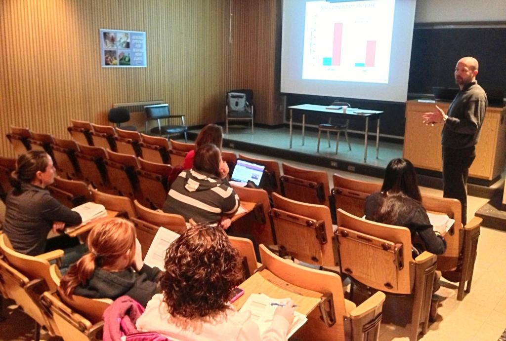 Arriaga-lectures